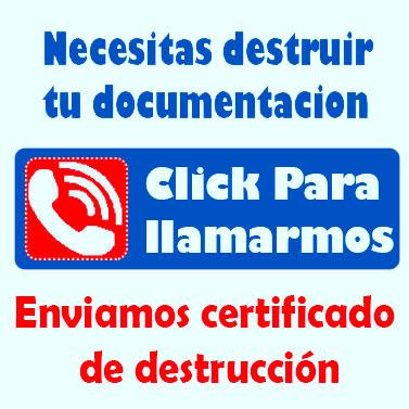 Destruccion documenta galicia